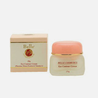 Belle Eye Cream