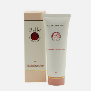 Belle Extra Rich Placenta Cream