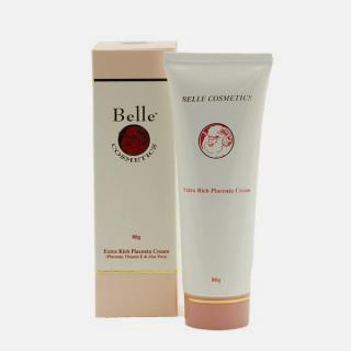 Belle Extra Rich Placenta Cream