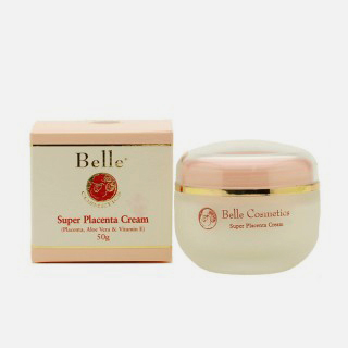 Belle Super Placenta Cream