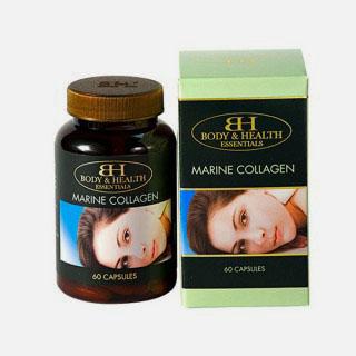 Body & Health Marine Collagen