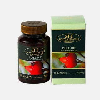 Body & Health Rose Hip