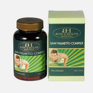 Body & Health Saw Palmetto