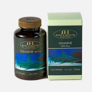 Body & Health Squalene