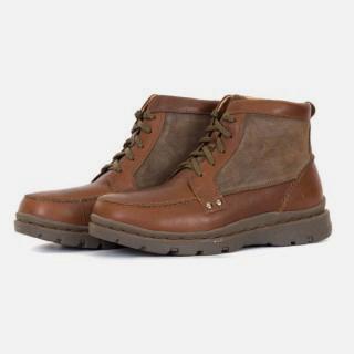 Men's Sheepskin Boots