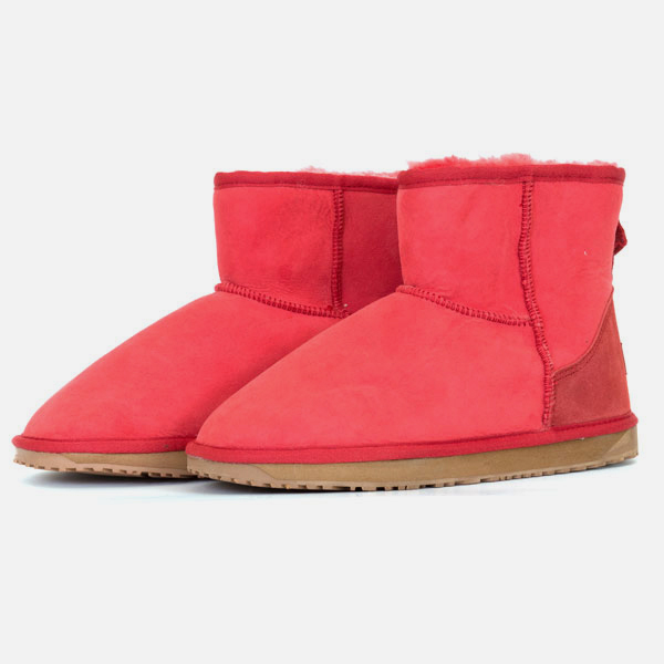 watch f76f6 4bab1 Ultra Short Mini UGG Boot | UTK