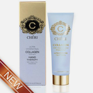 Cheri Collagen hand cream