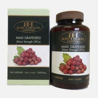 Maxi Grapeseed