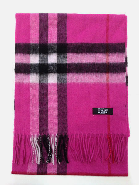 This beautifully soft, versatile and resilient scarf has been made from Australian finest Pure New Wool. It also proudly carries the Woolmark logo which is ...