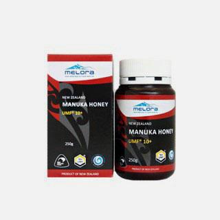 Melora 10+ Manuka 250g