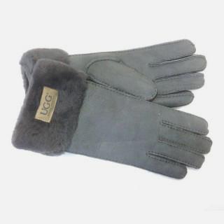 Grey Fur Cuff