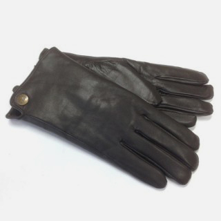 UGG Glove Chocolate