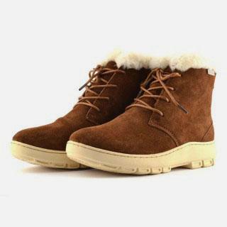 Mubo UGG Lace up boots