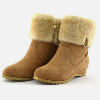Mubo UGG Fashion Shoes